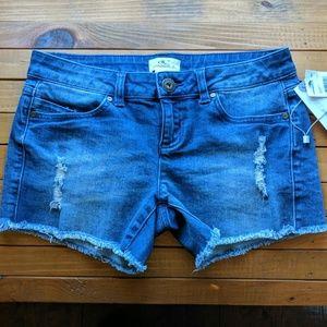 O'Neill scout denim shorts